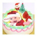 クリスマスフォトケーキ 豊橋クリスマスケーキ専門のケーキ屋さん