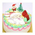 豊橋でクリスマスケーキを頼むならケーキ屋ブランティーグル