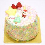 おいりのクリスマスケーキは豊橋ケーキ屋のブランティーグルだけ