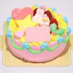 クリスマスケーキの事ならブランティーグル 豊橋ケーキ専門のキャラクターケーキ専門
