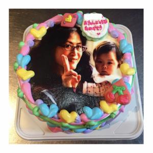 ブランティーグル大須店 カフェ ケーキ 名古屋 誕生日 栄