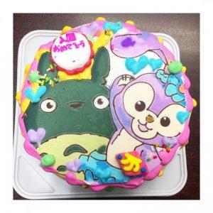 豊橋 名古屋 ケーキ 大須 Charactercake キャラクターケーキ フォトケーキ おしゃれカフェ 可愛いケーキ ケーキ通販