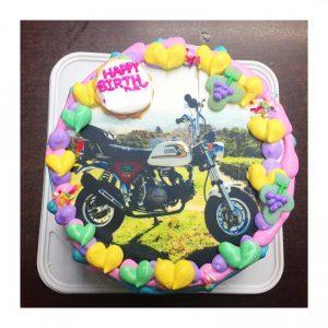 名古屋 キャラクターケーキ ケーキ屋 大須 名古屋カフェ マカロン 人気なカフェ 誕生日 美味しい 豊橋ケーキ