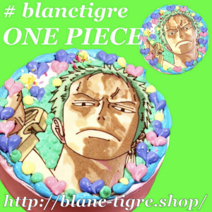 ONE PIECEゾロ